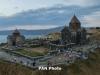 «Левиафан» наоборот: В Армении жители города Севан требуют вернуть отданные церкви 30 га земли