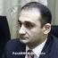 Глава Комитета государственных доходов Армении подал в отставку