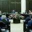 Председателем Нацстатслужбы Армении назначен Степан Мнацаканян
