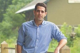 Armenian-American Don Boyajian no longer running for Congress
