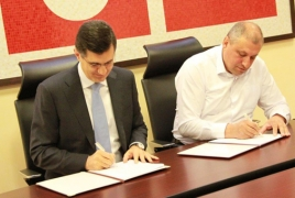 VivaCell-MTS, Fuller Center to renovate more homes in Armenia