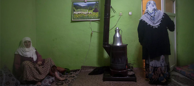 New York Times: Жизнь по обе стороны армяно-турецкой границы