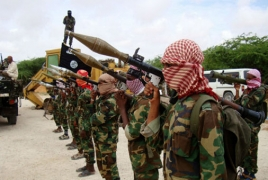 Al-Qaeda commander says no merger with other groups in Syria