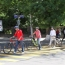 VivaCell-MTS employees join Bike to Work campaign in Yerevan