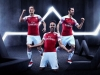 Leaked photo of Arsenal 2018/19 home kit features Henrikh Mkhitaryan