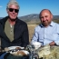 Best moments of Anthony Bourdain's visit to Armenia: Eater