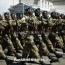 Российские военнослужащие примут участие в параде ко Дню Первой Республики в Армении