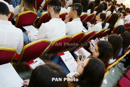 Coca-Cola Hellenic Armenia launches Youth Empowered program