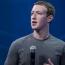 Цукерберг извинится перед Европарламентом