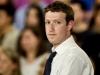 Цукерберг в Европарламенте извинился за утечку данных пользователей