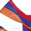 Flags of Armenia and Yerevan sent to ISS for a space trip