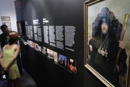 В Сингапуре открылся первый армянский музей на территории Азии