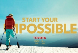 Start Your Impossible: Toyota rolls our global campaign