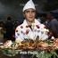 Euromag: Armenia's capital will host Yerevan Food Fest 2.800 in fall