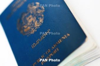 ՀՀ անձնագրով կարելի է առանց վիզայի 62 երկիր մեկնել