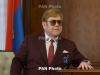 Elton John says he felt love from Armenia