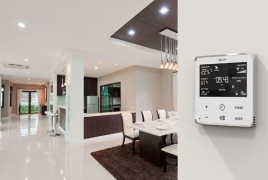 Made-in-Armenia Smart Home systems enter European market
