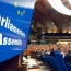 PACE monitors hail Armenians on peaceful change of power