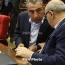 СНБ нашла многомиллионные махинации на фирме крупного армянского олигарха