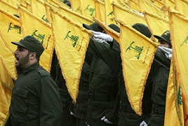Hezbollah slams Israeli attacks on Gaza Strip