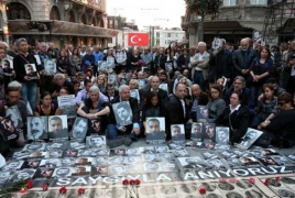 Turkish protesters cleared of charges over Armenian Genocide banner
