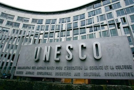 Armenia named Vice Chair of UNESCO Intergovt Committee Bureau