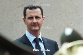 Syria moving towards end of conflict, says Assad