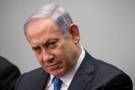 Нетаньяху: Израиль готов работать с новым правительством Армении