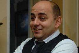 Արման Սահակյանը լքել է ՀՀԿ խմբակցությունը․ Այն կորցրեց 3-րդ պատգամավորին