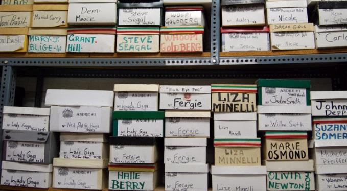 Business Insider: Кто такой Гари Казанчян - обувщик Леди Гаги, Джонни Деппа и Бритни Спирс