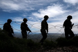 Turkish military reportedly advances 26km into Iraqi territory
