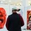Armenia Art Fair rises to the fore: Harper's Bazaar Arabia