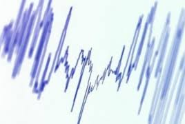 В Армении произошло землетрясение магнитудой 3.3