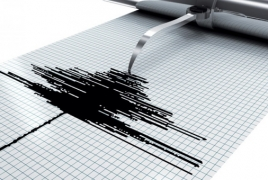 Magnitude 4.3 earthquake shakes Armenia's north