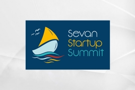 Armenia's next Sevan Startup Summit slated for July