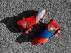 Մխիթարյանի համար հայկական եռագույնի երանգներով մարզակոշիկներ են ստեղծել
