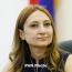 Министр культуры Армении готова к переносу ведомства в Гюмри