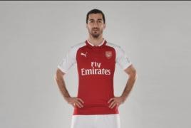 Henrikh Mkhitaryan can overtake Mesut Ozil in Arsenal: Fansided