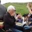 Վահրամաբերդում վերականգնվել է «Հեղնար աղբյուր» ֆիլմի աղբյուրը