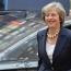 Премьер Британии назвала условие для возвращения к G8 с Россией