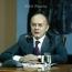 Экс-министра обороны Армении Сейрана Оганяна вызвали на допрос