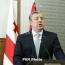 Վրաստանի վարչապետ Կվիրիկաշվիլին հրաժարական է տվել