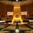 Армения стала членом Экономического и социального совета ООН