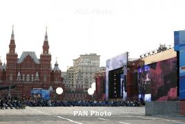 Մոսկվայի Կարմիր հրապարակում ՖԻՖԱ-ի ԱԱ գալա-համերգն էր. Փաշինյանը ևս ներկա էր