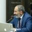 Armenia PM vows to fight corruption using social media