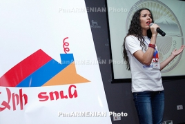 Armenia launches new program for Diaspora children and youth