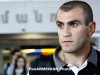 Yura Movsisyan starts recovery road after surgery