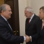 President: Armenia will make further effort for Karabakh settlement