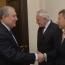 Президент РА: Армения продолжит усилия по мирному урегулированию карабахского конфликта