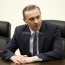 Секретарь Совета нацбезопасности РА выразил послу Белоруссии обеспокоенность продажей оружия Азербайджану